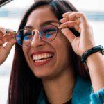 ブルーライトカットメガネ って効果あるの?