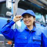 トラック運転手 の仕事とは?年収はどれくらい?